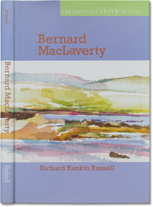 Bernard McLaverty