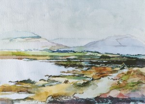 Tide in, Killeenaran